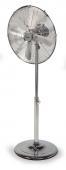 Ventilátor stojanový - celokovový - DOMO DO8132, 40 cm