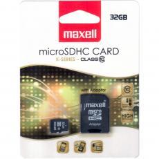 MicroSDHC 32GB CL10 + adpt 854718 MAXELL.jpg