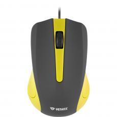 YMS 1015YW Myš USB Suva žlutá YENKEE.jpg
