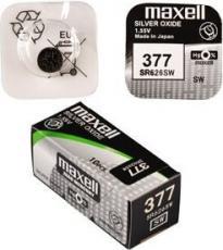 Baterie Maxell SR 626SW 1ks.jpg