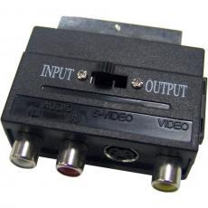 SAV 151-000 SCART-3RCA+SVID INOUT SENCOR.jpg