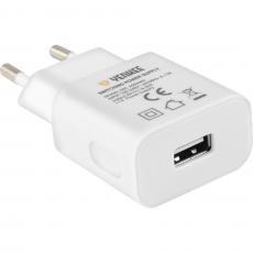 YAC 2003WH USB Nabíječka 1000 mA YENKEE.jpg