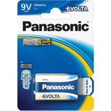 6LR61 1BP 9V Evolta alk PANASONIC .jpg