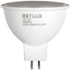 RLL 288 GU5.3 spot 7W 12V WW RETLUX-1.jpg