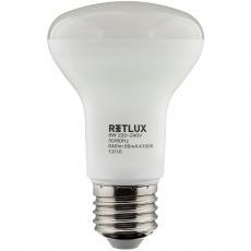 RLL 282 R63 E27 Spot 8W CW   RETLUX-1.jpg