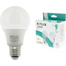 REL 20 LED A60 2x9W E27 RETLUX-1.jpg