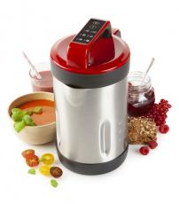 Automatický polévkovar s funkcí marmelády - DOMO DO719BL 1.jpg