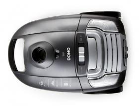 Sáčkový vysavač  - DOMO DO7285S, příkon: 700 W