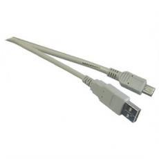 SCO 501-015 USB A M-miniUSB 5pM P SENCOR