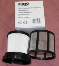 Vstupní Hepa filtr vysavače DO7259S, DO7261S,